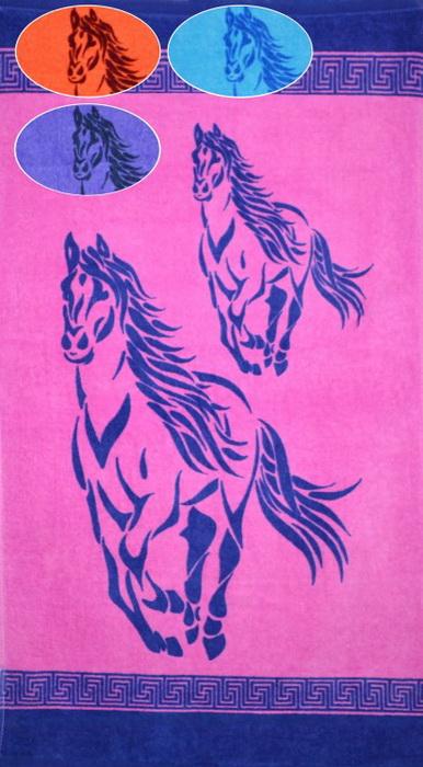 Степной конь