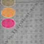 Махровое полотенце Кирпичи